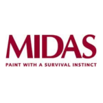 Midas Paints